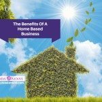 The Benefits Of A Home Based Business