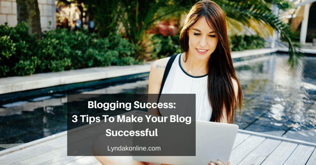 how to make your online business successful