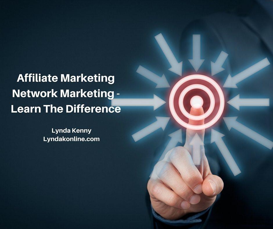 Affiliate Marketing Lynda