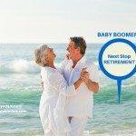 Baby Boomers: Next Stop Retirement