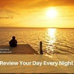 Review Your Day Every Night