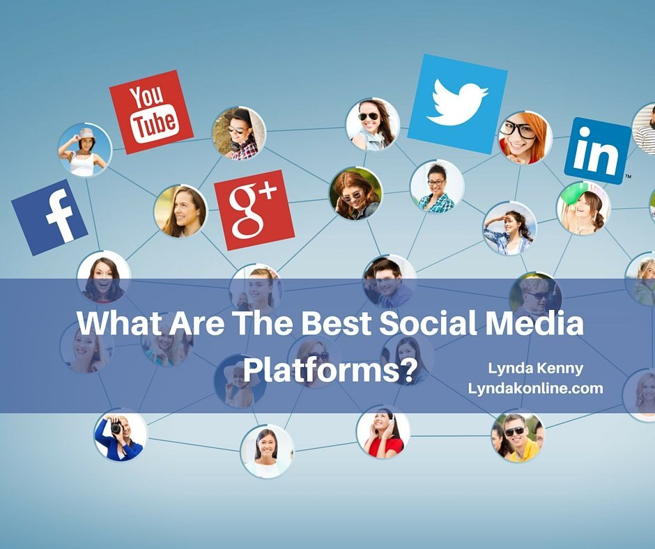 the potential of social media platforms Some of the best social networking sites you can use to enhance your career and boost your job search, with tips for using social media to get hired.