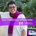 How To Make Easy Affiliate Sales