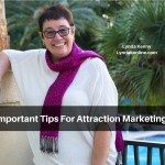 Important Tips For Attraction Marketing.