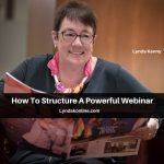 How To Structure A Powerful Webinar
