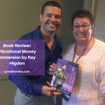 Book Review: Vibrational Money Immersion by Ray Higdon