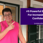 #5 Powerful Exercises For Increasing Your Confidence.