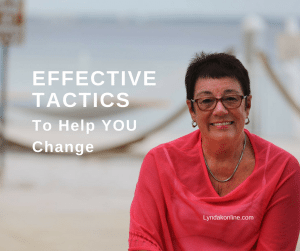 Effective Tactics To Help You Change