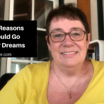The Real Reasons You Should Go After Your Dreams