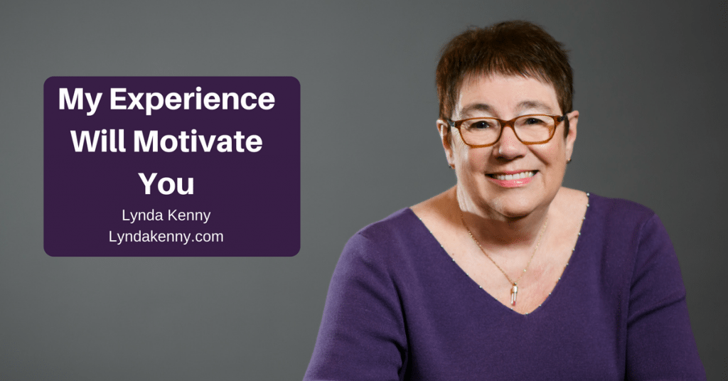My Experience Will Motivate You