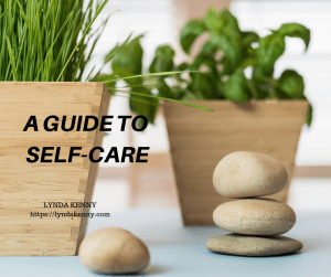 A Guide To Self-Care