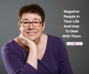 Negative People In Your Life And How To Deal With Them