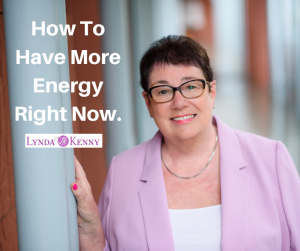 How To Have More Energy Right Now