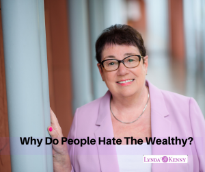 Why do People Hate The Wealthy?