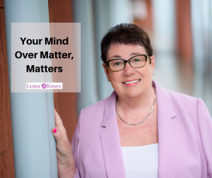 Your Mind Over Matter, Matters